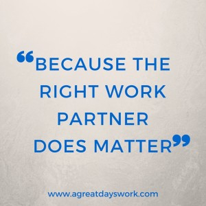 Partnerships can make a difference.