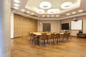 31591644 - interior of a modern conference room